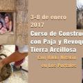 Construcción con Paja y Tierra