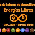 Gira de Talleres de Energias Libres