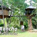 Rancho Delicioso, Costa Rica