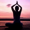 Retiro Yoga Naturaleza Semana Santa